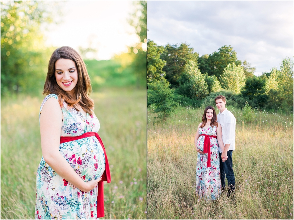 Julianna & Tyler Grand Rapids Maternity Session by Tifani Lyn Photography_0001