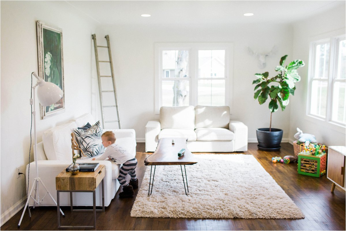 A day in the life by Tifani Lyn Photography at home lifestyle family ...