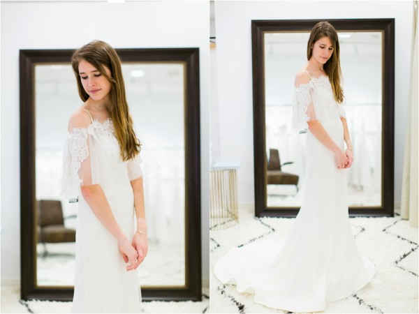 Ali Nicole Bridal Salon Tour Grand Rapids Michigan Brand Stories by Tifani Lyn_0028