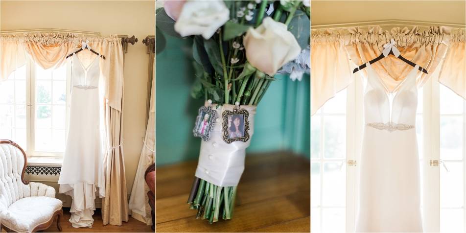The Felt Mansion Wedding in Holland Michigan by Tifani Lyn Photography