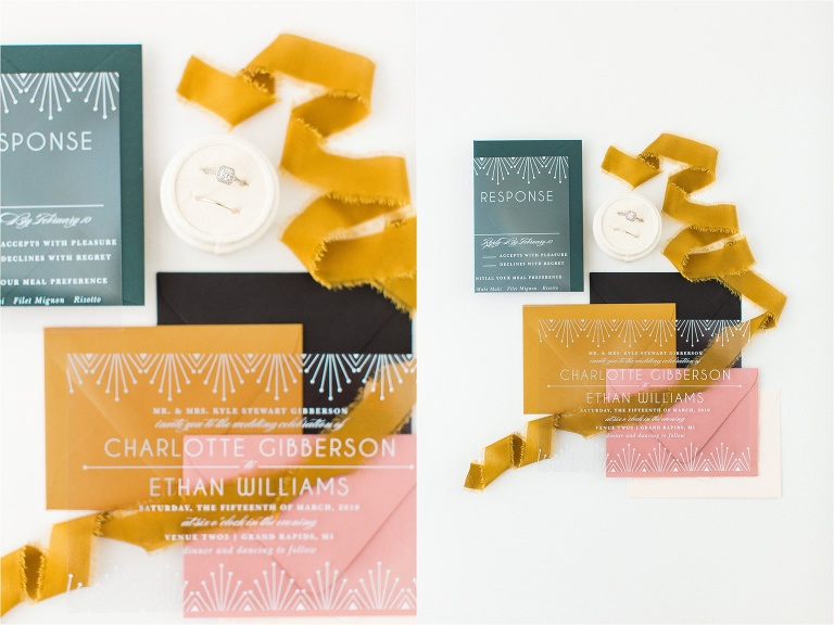 Wedding Invitation Trends for 2020 Brides by Basic Invite | Tifani